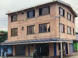Se vende edificio en Carepa (Urabá - Antioquia)
