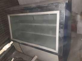 vendo congelador nuevo