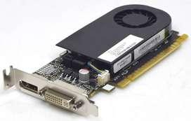 Tarjeta de Video Nvidia GT 630 2GB Full estado