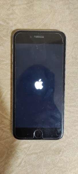iPhone 6 de 32 GB con la batería al 95% de condición
