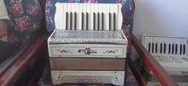 Acordeon piano