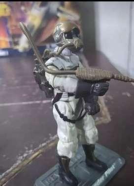 Bombero clone  trooper