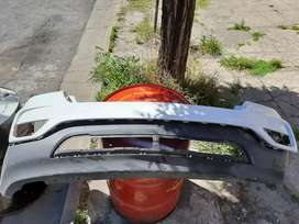 Paragolpe trasero de Chevrolet Tracker