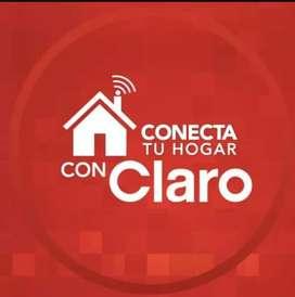 TELEVISIÓN E INTERNET SATELITAL
