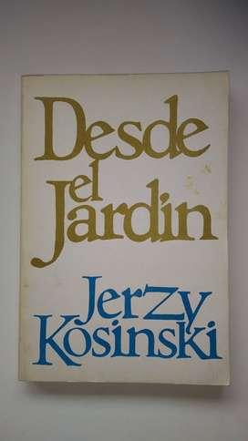 Desde el jardín - Jerzy Kosinski