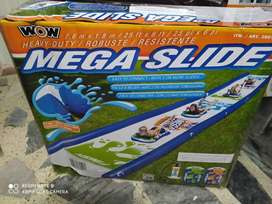 TOBOGAN DE AGUA MEGA SLIDE 2001101 NUEVO