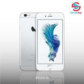 iPhone 6s 64GB, 7 128GB, 7 Plus 128GB, con obsequio y garantía