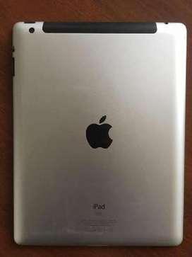 I pad 3 modelo 2012