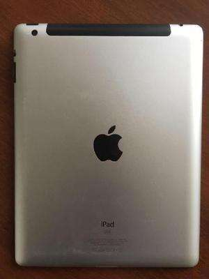 I pad 3 modelo 2012 0