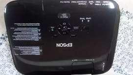 Video beam Epson H309A power lite 8 +