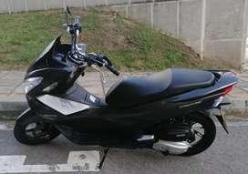 HONDA PCX-150