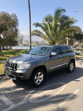 JEEP GRAND CHEROKEE LIMITED 2013 FULL