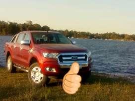 Vendo hermosa Ford