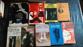 Libro hay varios