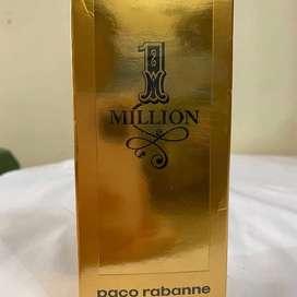 PERFUME ONE MILLION 100ML ORIGINAL