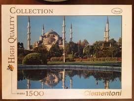 Rompecabezas Clementoni Istambul