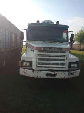 Vendo Scania mod 93