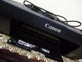 Se vende hermosa impresora CANON PIXMA
