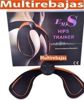 Entrenador de cadera EMS ABS Levantamiento de glúteos Eléctrico
