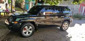 Jeep Patriot precio NEGOCIABLE