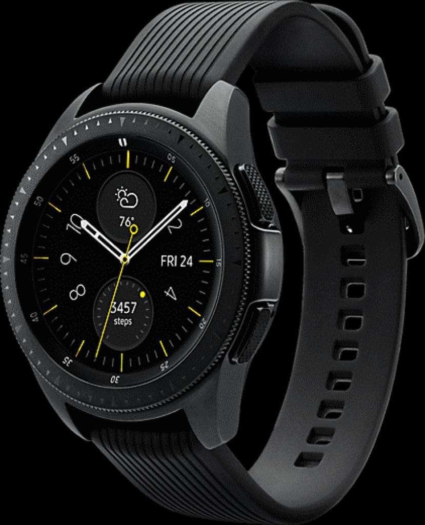 Samsung Galaxy Watch 42 Mm 0