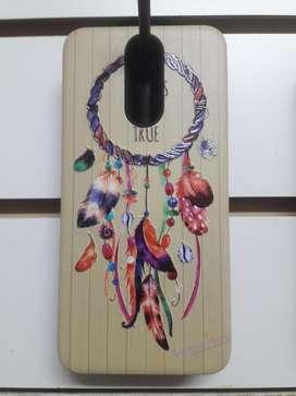 Funda Tpu Antigolpe Huawei Mate 10 Lite Diseño 11 Tribunales