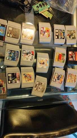 Leer descripción Nintendo 64