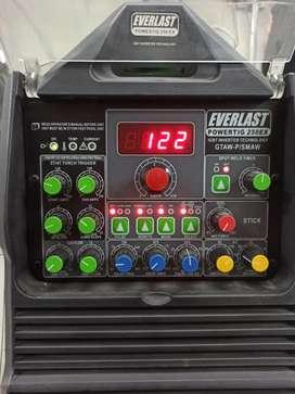 Vendo soldador Everlast