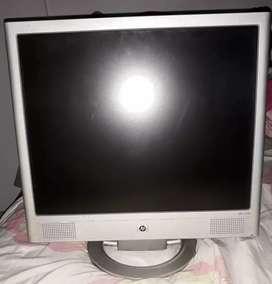Monitor marca LG