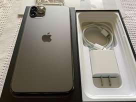 Iphone 11 Pro Max dd 64 G