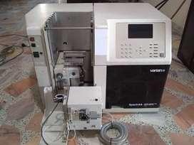 Espectrofotometro Absorcion Atomica Varian Spectra 55( AGILENT)