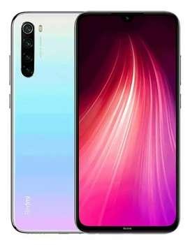 Vendo o cambio Xiaomi Redmi note 8