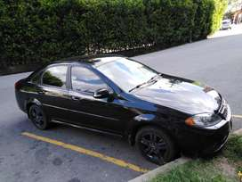 Chevrolet Optra Advance 2011
