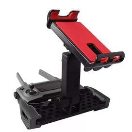 Mavic 2, Mavic Pro, Mavic air, Spark. Soporte Para Control  Remoto Tablet Celular