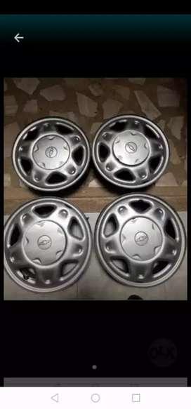 RIN 14 Originales Chevrolet Juego de Rines x 4