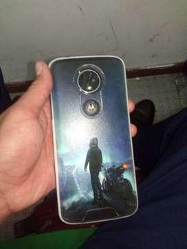 Motorola moto Es