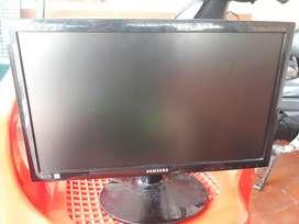 VENTA  Monitores  LED 19.5   y  LCD de 19.5