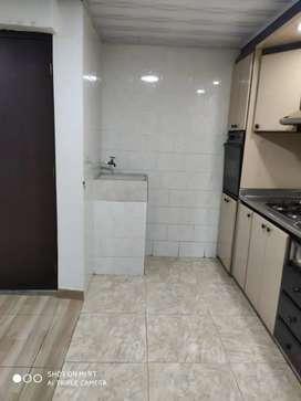 Apartamento Restrepo