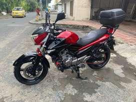 Vendo Inazuma 250