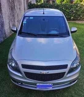 Chevrolet agile LT spirit