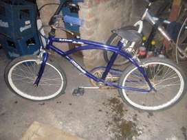 Vendo bici nene