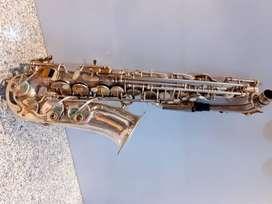 Saxofón Primer American Classic con Estuche