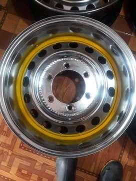 Rin 17  para turbo Nhr o Jac
