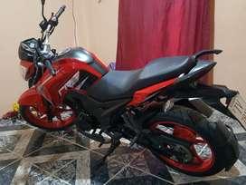Vendo Moto Tuko en Excelentes Condiciones