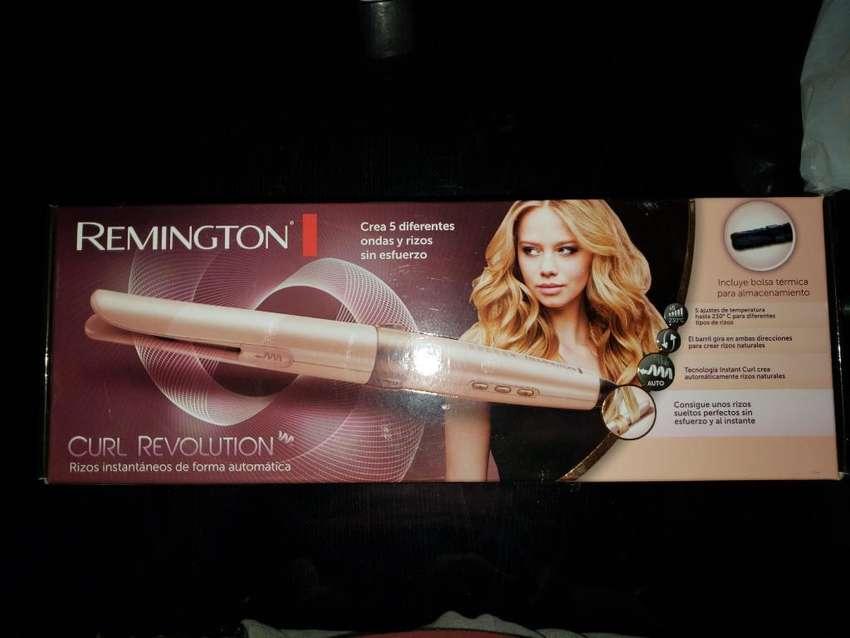 Rizador Remington Nuevos 0