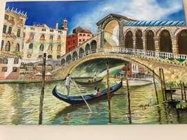 Venecia, O' sole Mio