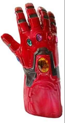 Nano Guante Thanos Iron Man Vengadores Avengers