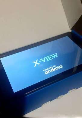 Tablet Xview Proton Amber 7 pulgadas