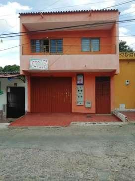 Venta Casa barrio Cundinamarca cucuta