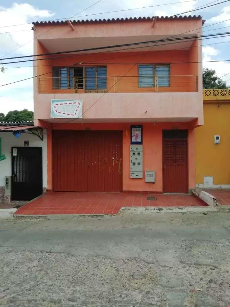 Venta Casa barrio Cundinamarca cucuta 0
